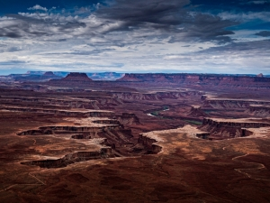 Canyonlands-with-Stormy-Sky-Margery-Robison
